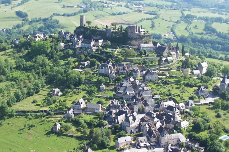 Holiday homeFrance - Limousin: Les Collines de Ste Féréole 1  [19]