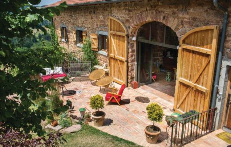 Holiday homeFrance - Rhône-Alpes: Thizy-les-Bourgs  [16]