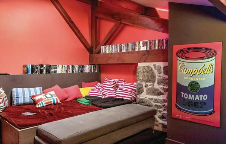 Holiday homeFrance - Rhône-Alpes: Thizy-les-Bourgs  [43]