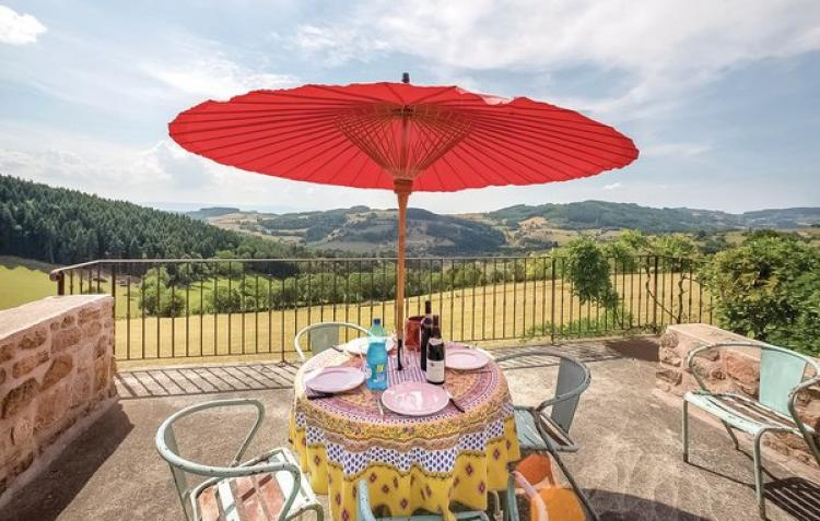 Holiday homeFrance - Rhône-Alpes: Thizy-les-Bourgs  [4]