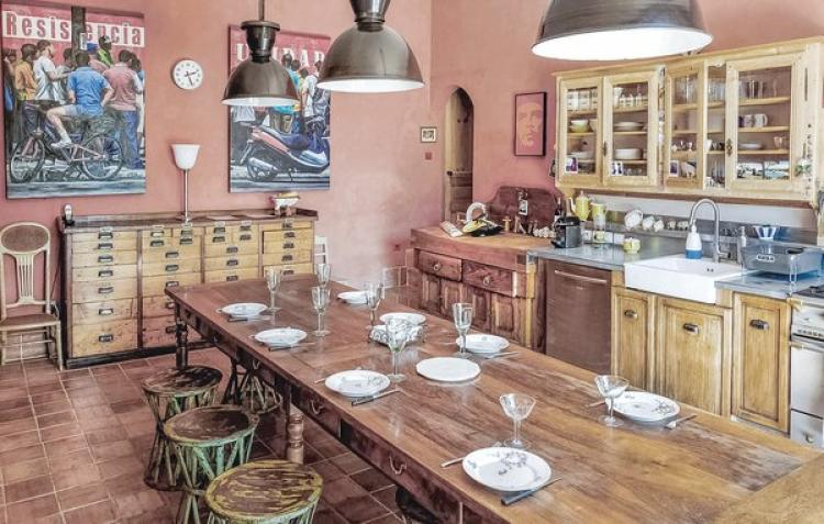 Holiday homeFrance - Rhône-Alpes: Thizy-les-Bourgs  [29]