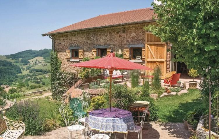 Holiday homeFrance - Rhône-Alpes: Thizy-les-Bourgs  [3]