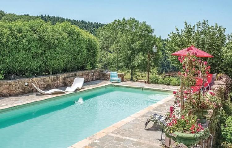 Holiday homeFrance - Rhône-Alpes: Thizy-les-Bourgs  [7]