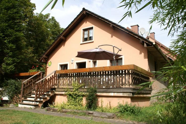 Holiday homeFrance - Lorraine: La Schwingmuhle  [4]
