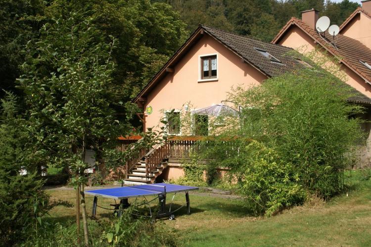 Holiday homeFrance - Lorraine: La Schwingmuhle  [1]