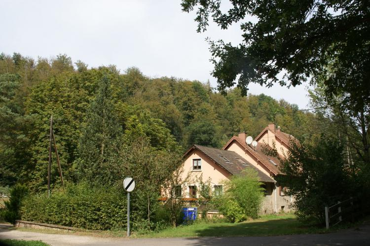 Holiday homeFrance - Lorraine: La Schwingmuhle  [28]