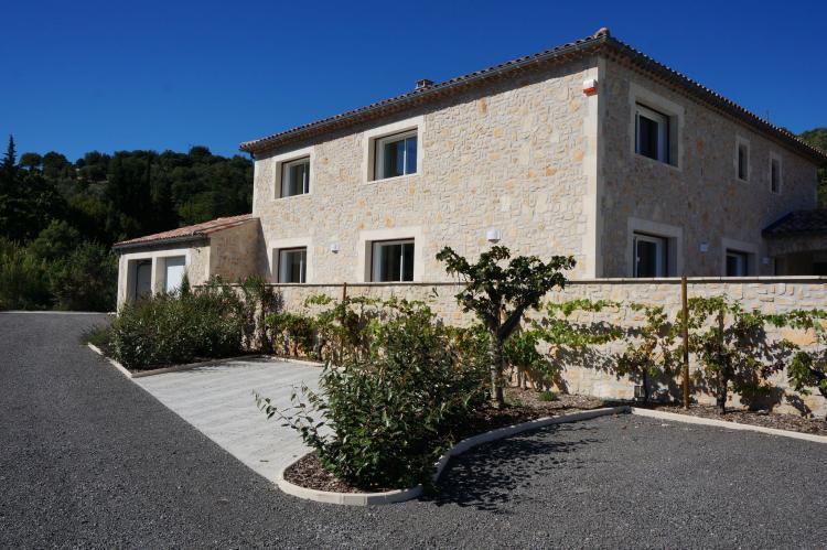 Holiday homeFrance - Languedoc-Roussillon: Villa des 4 vents B  [1]