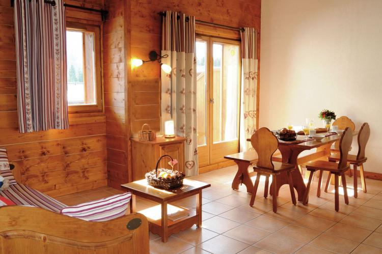 Holiday homeFrance - Northern Alps: Les Fermes de Samoëns 1  [12]
