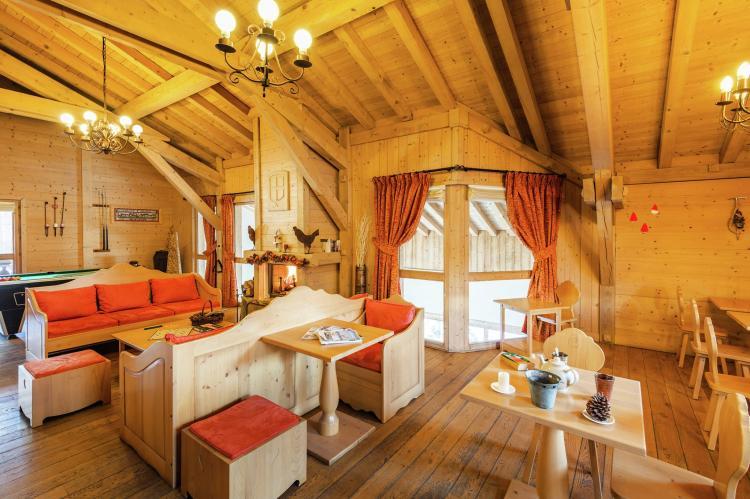 Holiday homeFrance - Northern Alps: Les Fermes de Samoëns 1  [18]