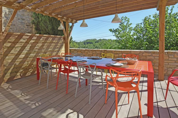 Holiday homeFrance - Languedoc-Roussillon: Belle Maison  [25]