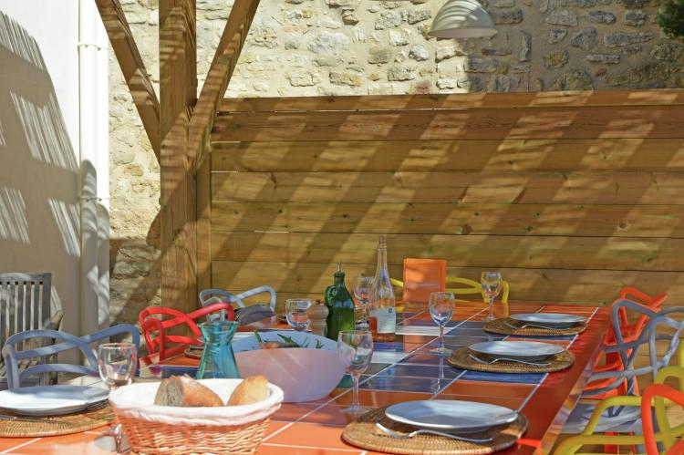 Holiday homeFrance - Languedoc-Roussillon: Belle Maison  [37]