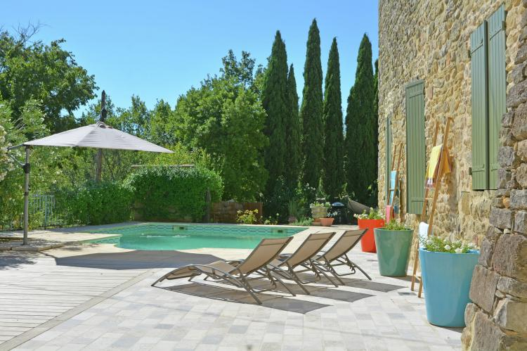 Holiday homeFrance - Languedoc-Roussillon: Belle Maison  [3]