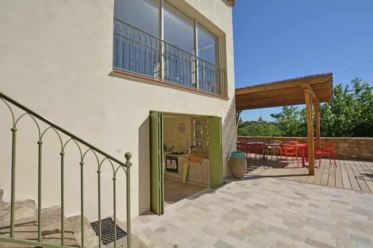 Holiday homeFrance - Languedoc-Roussillon: Belle Maison  [12]