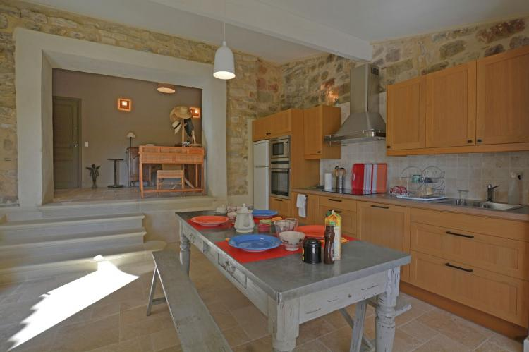 Holiday homeFrance - Languedoc-Roussillon: Belle Maison  [10]