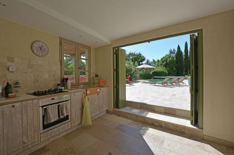 Holiday homeFrance - Languedoc-Roussillon: Belle Maison  [13]