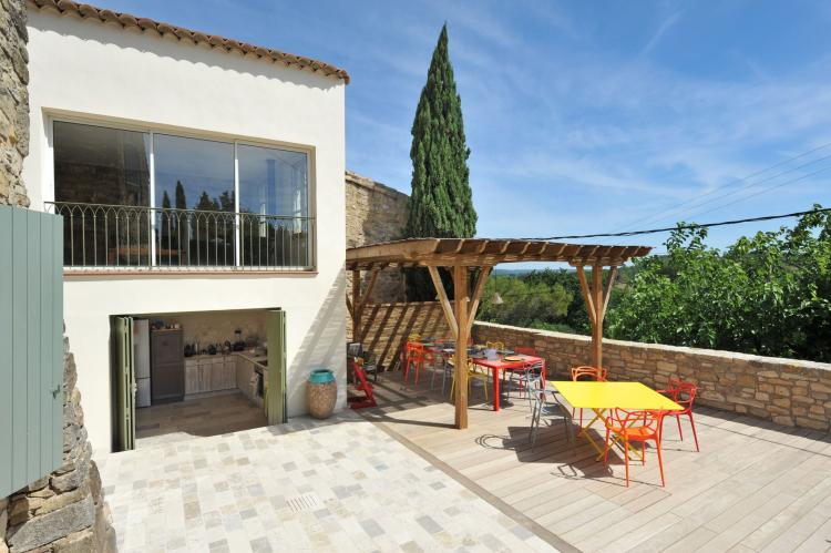 Holiday homeFrance - Languedoc-Roussillon: Belle Maison  [2]