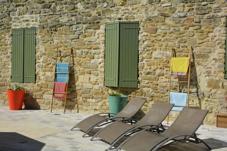 Holiday homeFrance - Languedoc-Roussillon: Belle Maison  [38]
