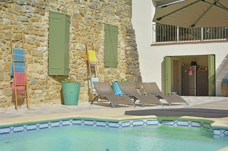 Holiday homeFrance - Languedoc-Roussillon: Belle Maison  [4]