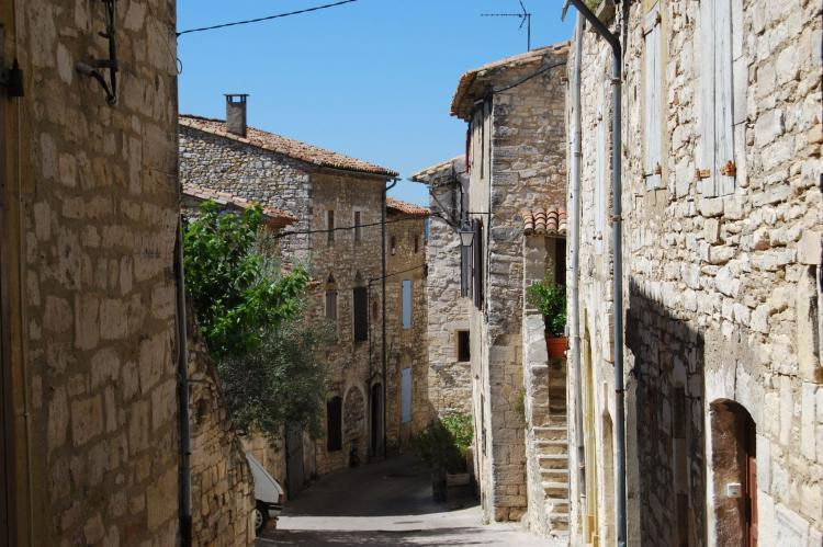 Holiday homeFrance - Languedoc-Roussillon: Belle Maison  [32]