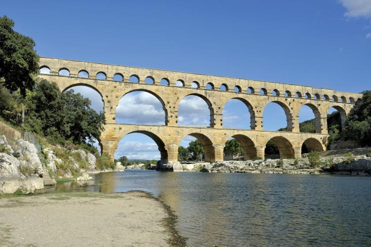 VakantiehuisFrankrijk - Languedoc-Roussillon: Résidence Club Pont du Gard 1  [25]
