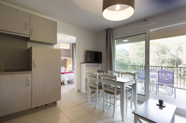 VakantiehuisFrankrijk - Languedoc-Roussillon: Résidence Club Pont du Gard 1  [10]