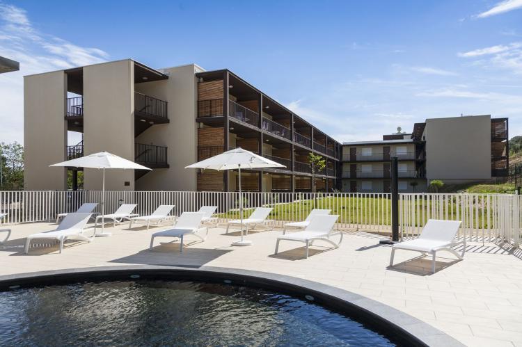 VakantiehuisFrankrijk - Languedoc-Roussillon: Résidence Club Pont du Gard 1  [1]