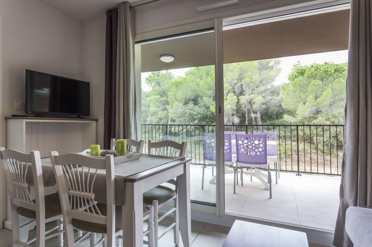 VakantiehuisFrankrijk - Languedoc-Roussillon: Résidence Club Pont du Gard 1  [9]