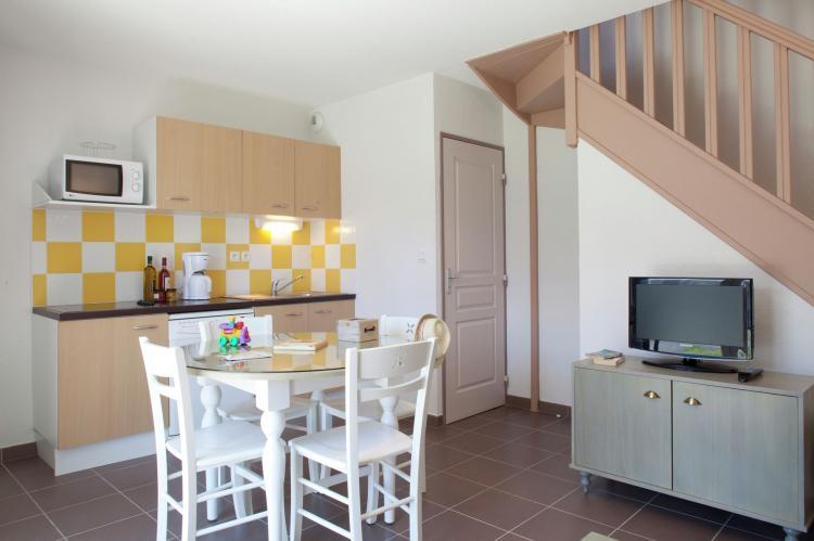 VakantiehuisFrankrijk - Languedoc-Roussillon: Le Domaine d'Enserune 2  [4]