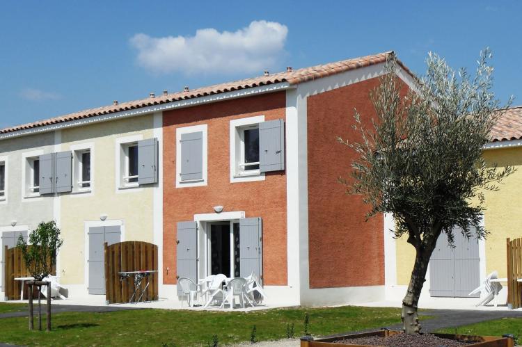 VakantiehuisFrankrijk - Languedoc-Roussillon: Le Domaine d'Enserune 2  [2]