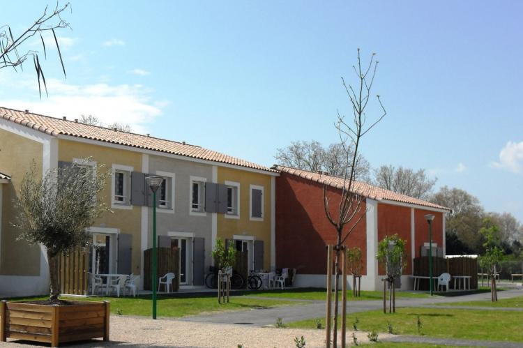 VakantiehuisFrankrijk - Languedoc-Roussillon: Le Domaine d'Enserune 2  [1]