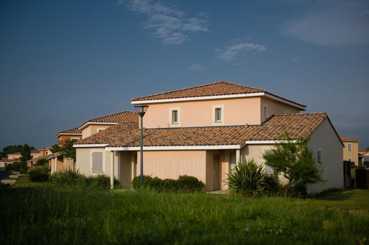 Holiday homeFrance - Languedoc-Roussillon: Le Domaine du Golf 10  [1]