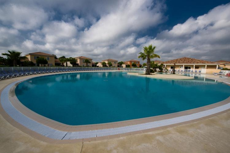 Holiday homeFrance - Languedoc-Roussillon: Le Domaine du Golf 10  [11]