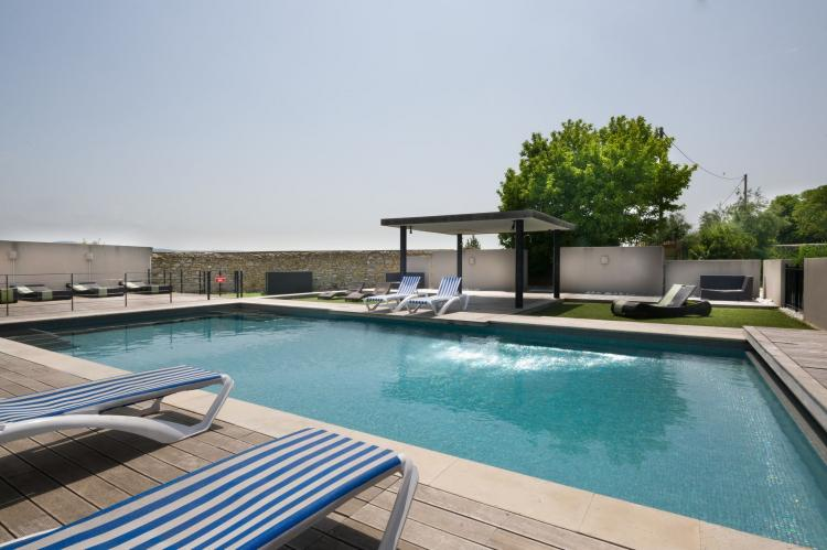 Holiday homeFrance - Languedoc-Roussillon: Le Domaine du Golf 10  [21]