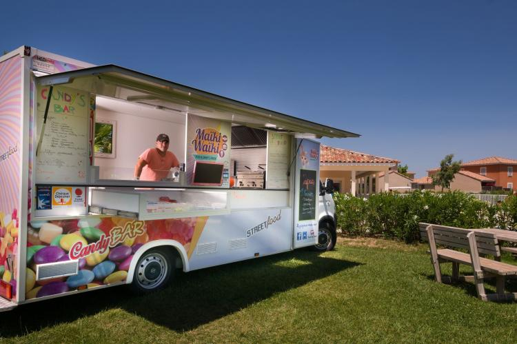 Holiday homeFrance - Languedoc-Roussillon: Le Domaine du Golf 10  [16]