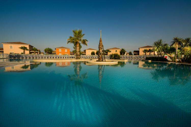 Holiday homeFrance - Languedoc-Roussillon: Le Domaine du Golf 9  [14]