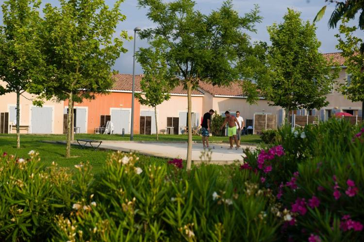 Holiday homeFrance - Languedoc-Roussillon: Le Domaine du Golf 9  [16]