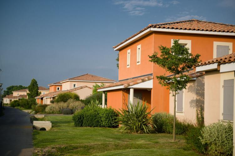 Holiday homeFrance - Languedoc-Roussillon: Le Domaine du Golf 9  [1]