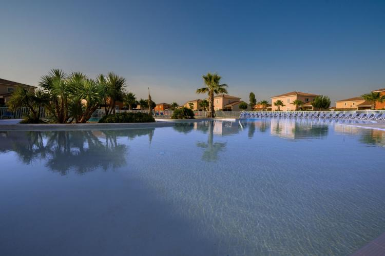 Holiday homeFrance - Languedoc-Roussillon: Le Domaine du Golf 9  [15]