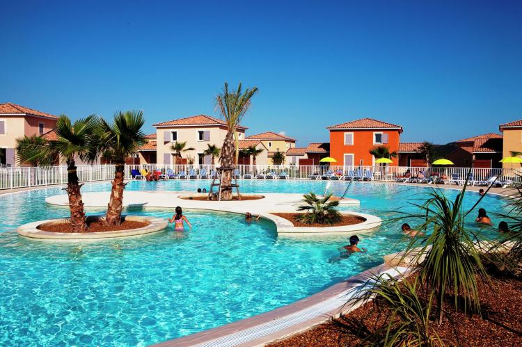 Holiday homeFrance - Languedoc-Roussillon: Le Domaine du Golf 8  [11]