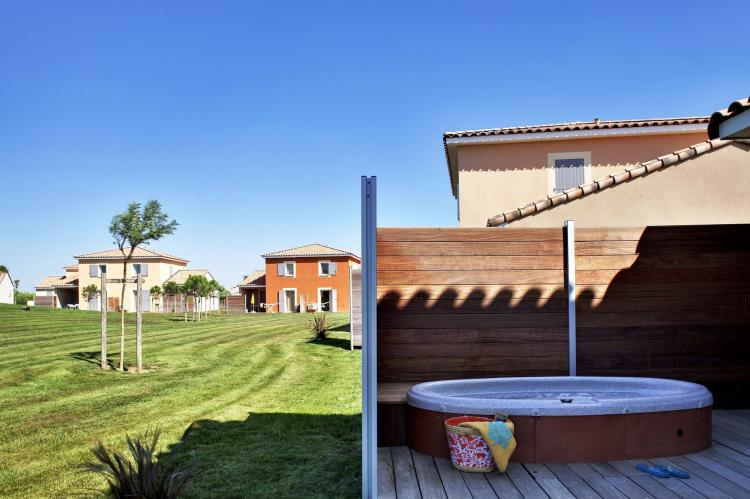Holiday homeFrance - Languedoc-Roussillon: Le Domaine du Golf 8  [12]