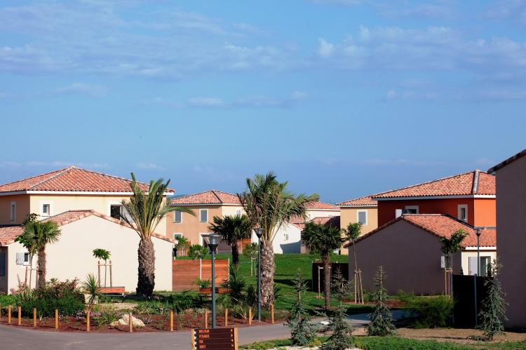 Holiday homeFrance - Languedoc-Roussillon: Le Domaine du Golf 5  [1]