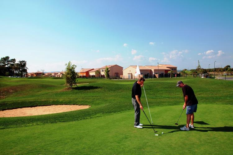 Holiday homeFrance - Languedoc-Roussillon: Le Domaine du Golf 5  [10]