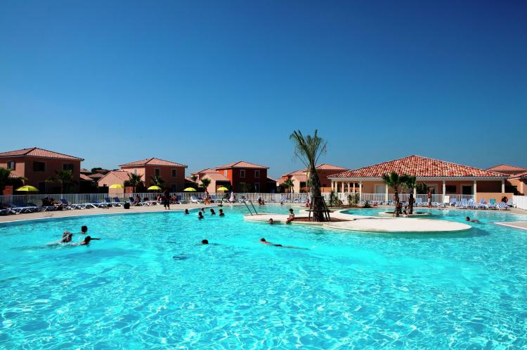 Holiday homeFrance - Languedoc-Roussillon: Le Domaine du Golf 5  [7]