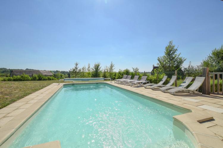Holiday homeFrance - Dordogne: La Borderie  [4]