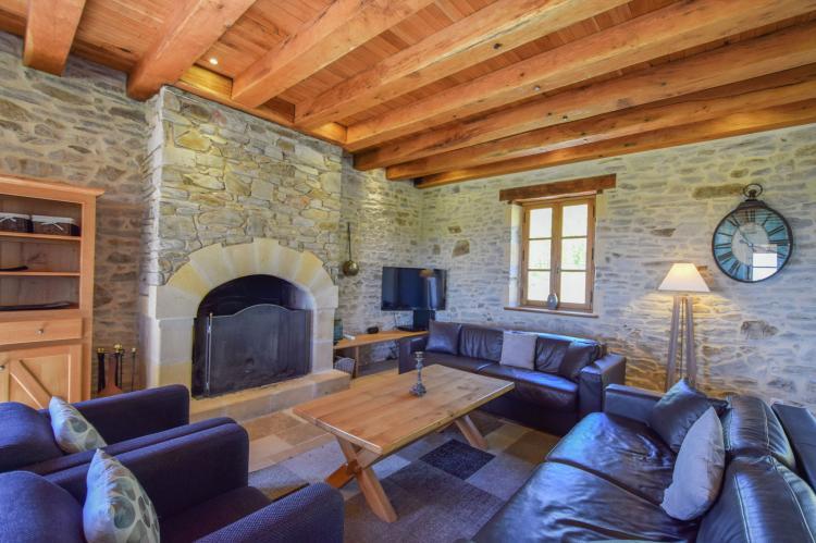 Holiday homeFrance - Dordogne: La Borderie  [5]