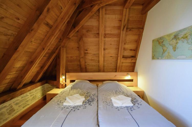 Holiday homeFrance - Dordogne: La Borderie  [16]