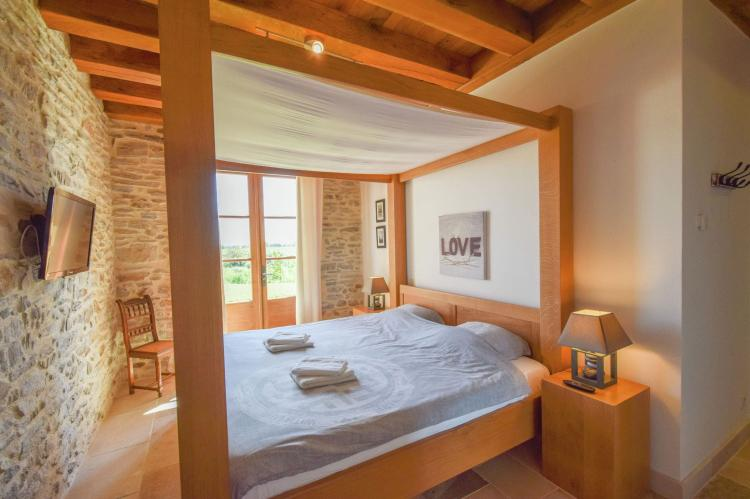 Holiday homeFrance - Dordogne: La Borderie  [13]