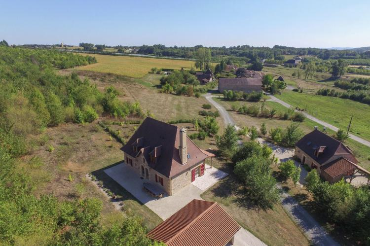 Holiday homeFrance - Dordogne: La Borderie  [30]