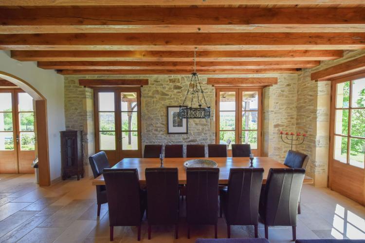 Holiday homeFrance - Dordogne: La Borderie  [7]