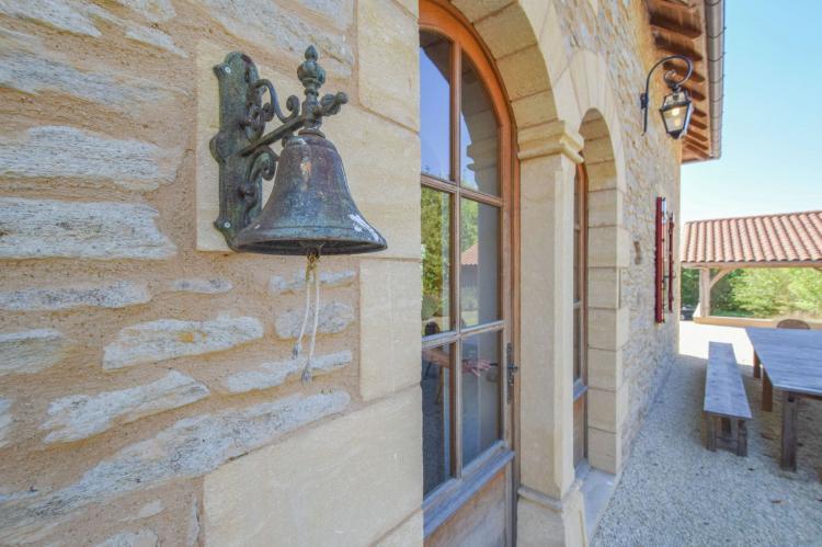 Holiday homeFrance - Dordogne: La Borderie  [39]